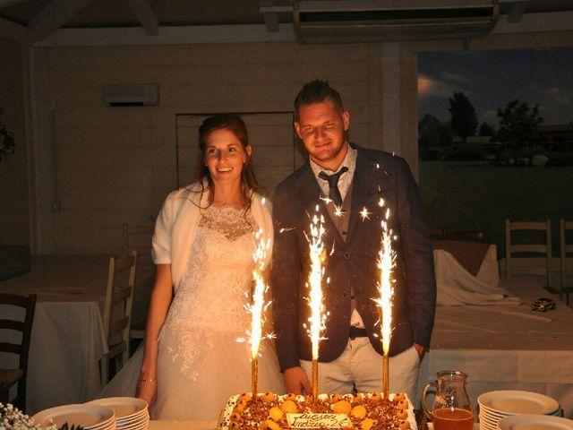 Il matrimonio di Leonardo e Giulia a Campo San Martino, Padova 7