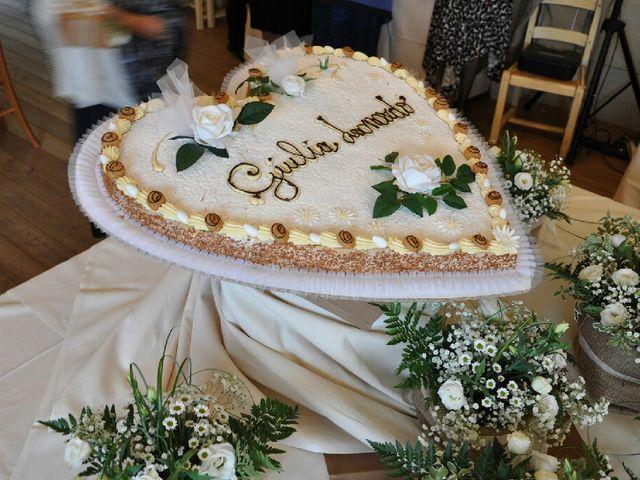 Il matrimonio di Leonardo e Giulia a Campo San Martino, Padova 9