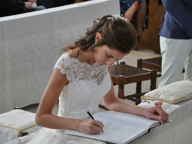 Il matrimonio di Leonardo e Giulia a Campo San Martino, Padova 13