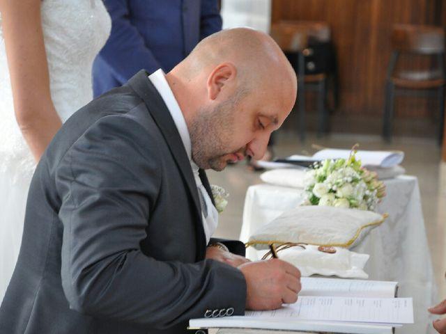 Il matrimonio di Leonardo e Giulia a Campo San Martino, Padova 14