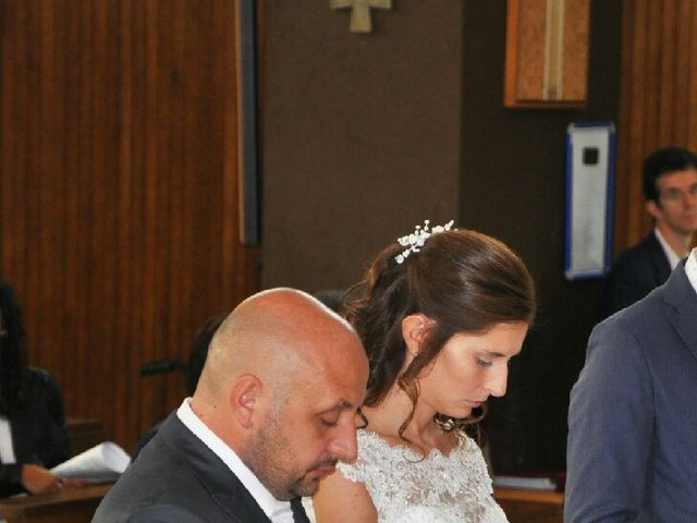 Il matrimonio di Leonardo e Giulia a Campo San Martino, Padova 15