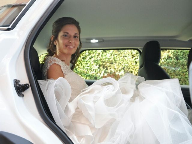 Il matrimonio di Leonardo e Giulia a Campo San Martino, Padova 16