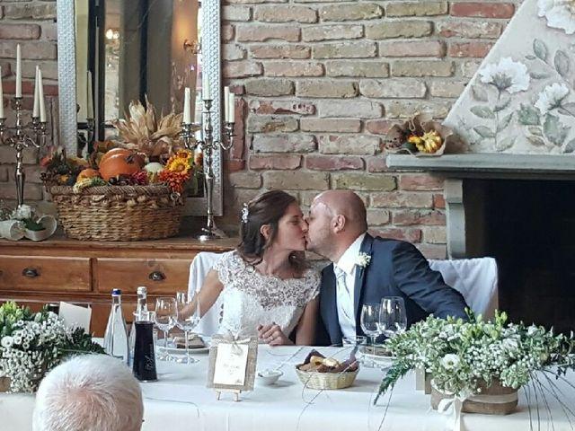 Il matrimonio di Leonardo e Giulia a Campo San Martino, Padova 18