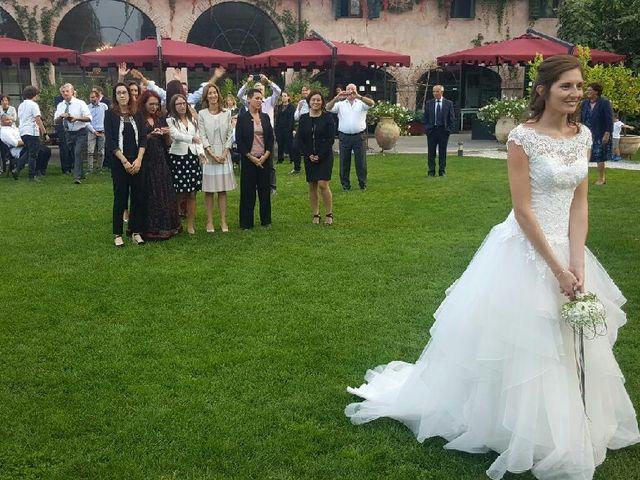 Il matrimonio di Leonardo e Giulia a Campo San Martino, Padova 20