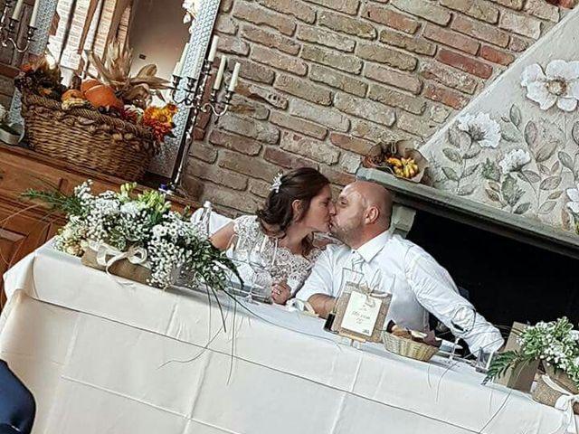 Il matrimonio di Leonardo e Giulia a Campo San Martino, Padova 25
