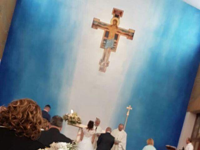 Il matrimonio di Leonardo e Giulia a Campo San Martino, Padova 29