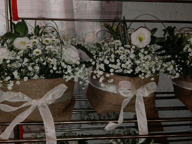 Il matrimonio di Leonardo e Giulia a Campo San Martino, Padova 32