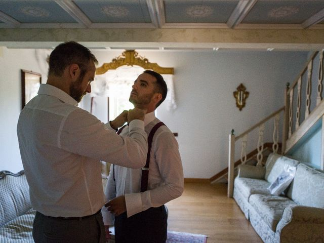 Il matrimonio di Manuel e Francesca a Staffolo, Ancona 4