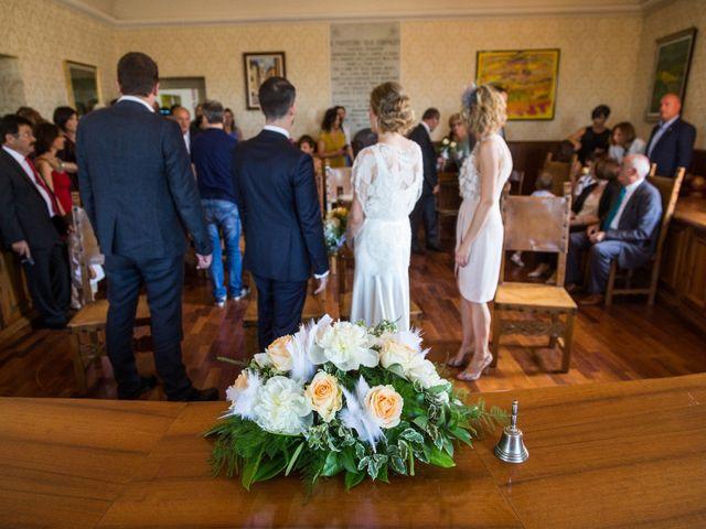 Il matrimonio di Manuel e Francesca a Staffolo, Ancona 22