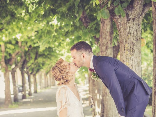 Il matrimonio di Manuel e Francesca a Staffolo, Ancona 25