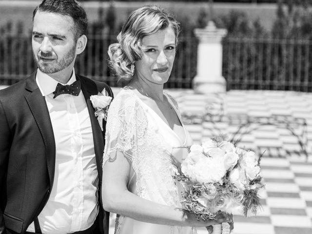 Il matrimonio di Manuel e Francesca a Staffolo, Ancona 31