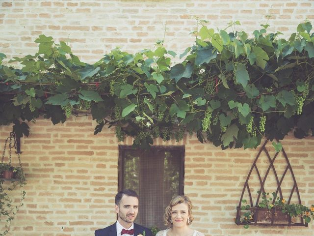 Il matrimonio di Manuel e Francesca a Staffolo, Ancona 35