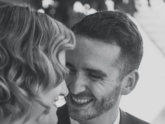 Il matrimonio di Manuel e Francesca a Staffolo, Ancona 36