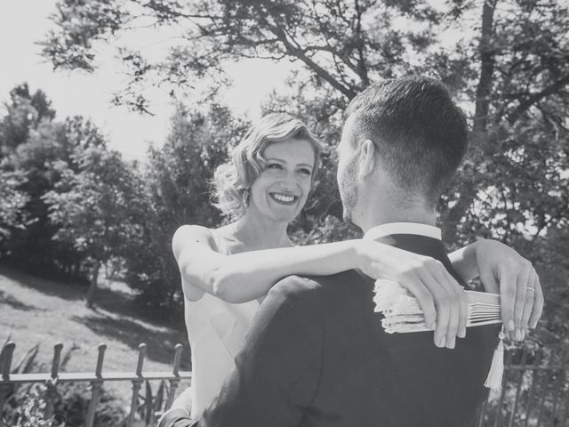 Il matrimonio di Manuel e Francesca a Staffolo, Ancona 37