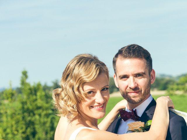 Il matrimonio di Manuel e Francesca a Staffolo, Ancona 39