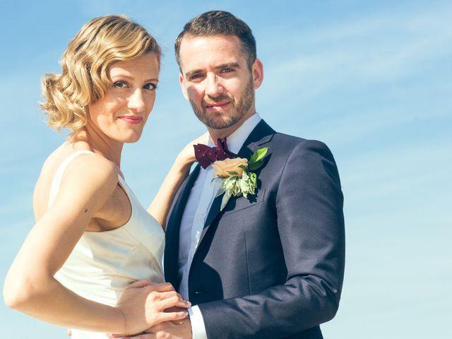 Il matrimonio di Manuel e Francesca a Staffolo, Ancona 40