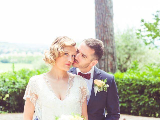 Il matrimonio di Manuel e Francesca a Staffolo, Ancona 45