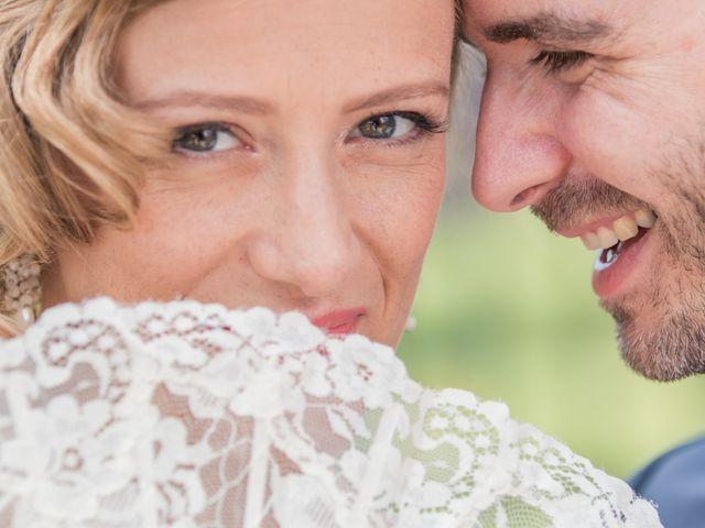 Il matrimonio di Manuel e Francesca a Staffolo, Ancona 49