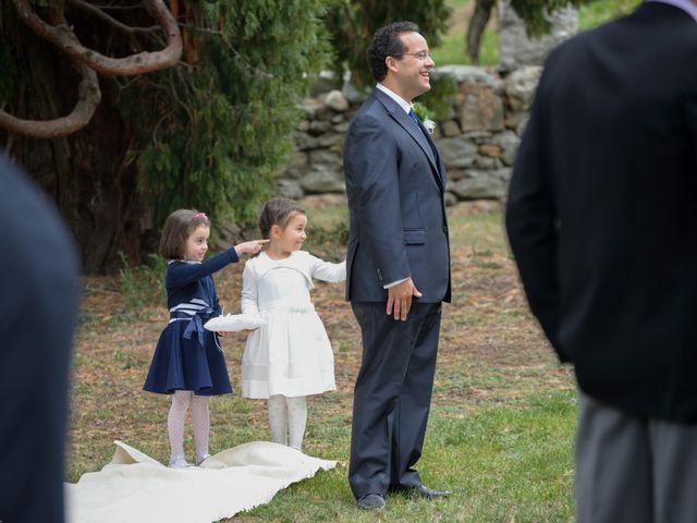 Il matrimonio di Alessandro e Marcella a Viverone, Biella 5