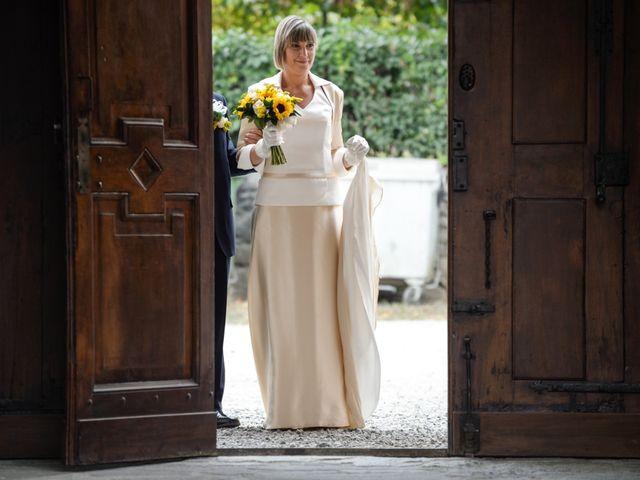 Il matrimonio di Alessandro e Marcella a Viverone, Biella 6