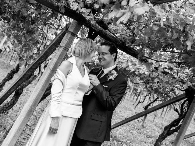Il matrimonio di Alessandro e Marcella a Viverone, Biella 12