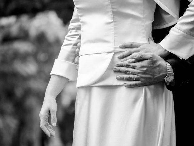 Il matrimonio di Alessandro e Marcella a Viverone, Biella 13
