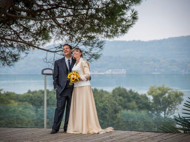 Il matrimonio di Alessandro e Marcella a Viverone, Biella 17