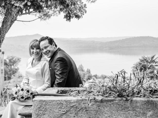 Il matrimonio di Alessandro e Marcella a Viverone, Biella 18