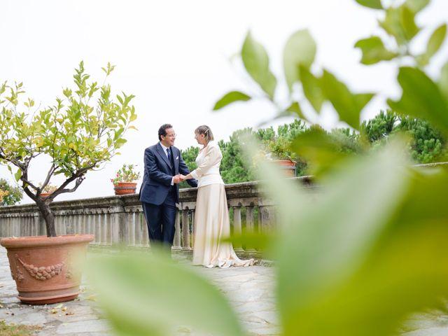 Il matrimonio di Alessandro e Marcella a Viverone, Biella 19