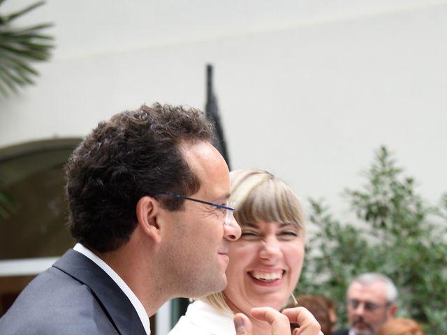 Il matrimonio di Alessandro e Marcella a Viverone, Biella 28