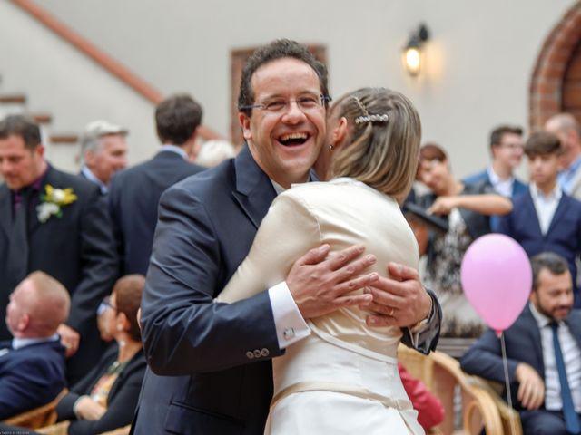 Il matrimonio di Alessandro e Marcella a Viverone, Biella 30