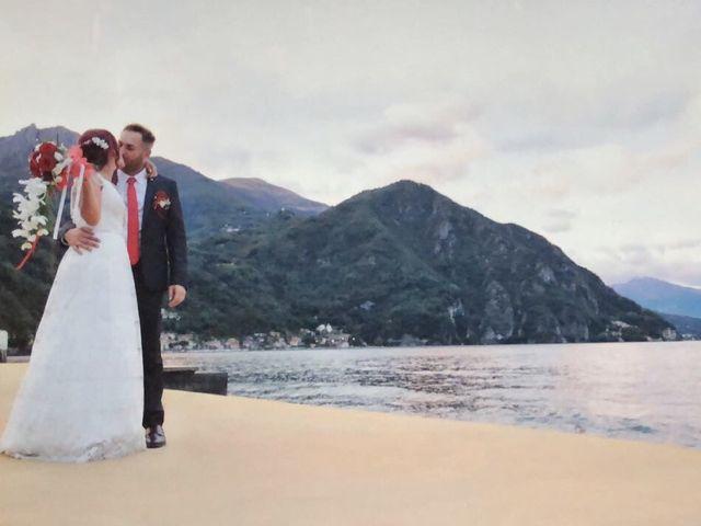 Il matrimonio di Sheyla e Andrea  a Porlezza, Como 2