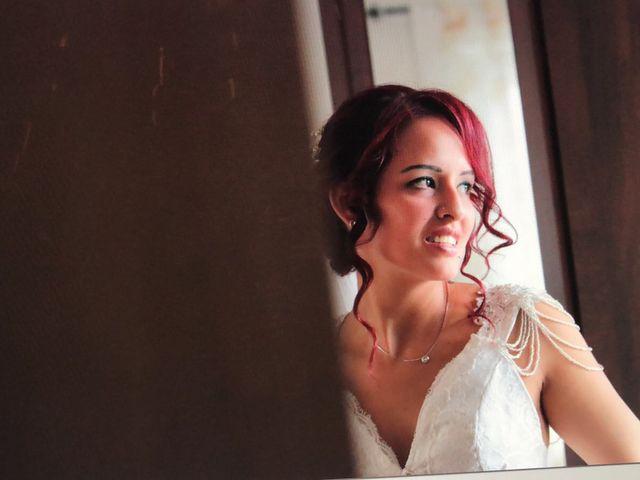 Il matrimonio di Sheyla e Andrea  a Porlezza, Como 4