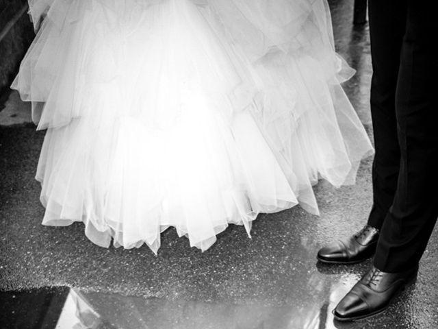 Il matrimonio di Takaharu e Erica a Firenze, Firenze 2