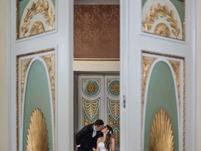Il matrimonio di Takaharu e Erica a Firenze, Firenze 20