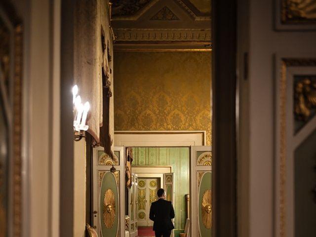 Il matrimonio di Takaharu e Erica a Firenze, Firenze 23