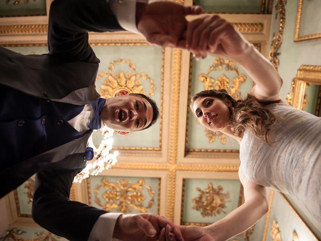 Il matrimonio di Takaharu e Erica a Firenze, Firenze 25