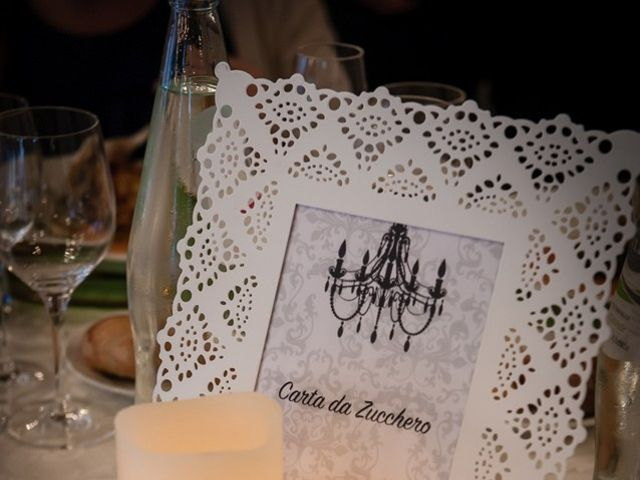 Il matrimonio di Takaharu e Erica a Firenze, Firenze 30