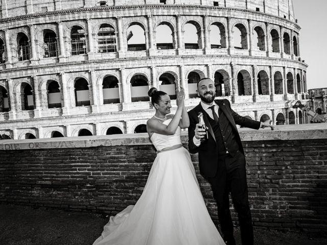 Le nozze di Alessia e Antonino