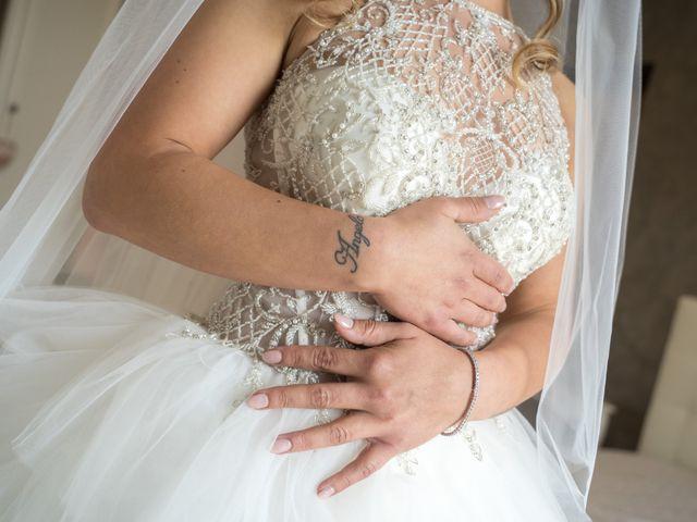 Il matrimonio di Sara e Alessio a Palestrina, Roma 13