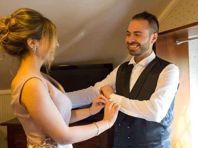 Il matrimonio di Sara e Alessio a Palestrina, Roma 34