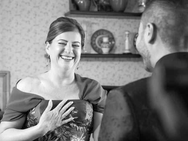 Il matrimonio di Sara e Alessio a Palestrina, Roma 39
