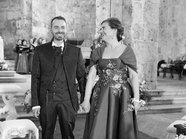 Il matrimonio di Sara e Alessio a Palestrina, Roma 40