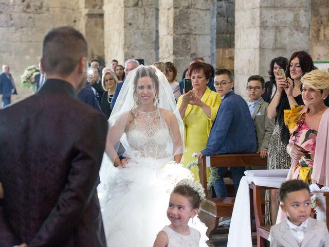 Il matrimonio di Sara e Alessio a Palestrina, Roma 46