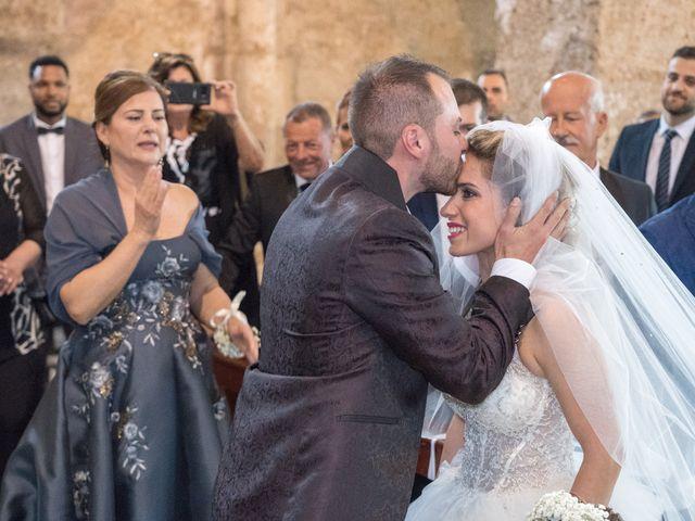 Il matrimonio di Sara e Alessio a Palestrina, Roma 48