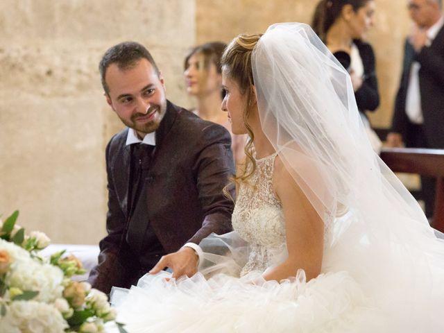Il matrimonio di Sara e Alessio a Palestrina, Roma 49