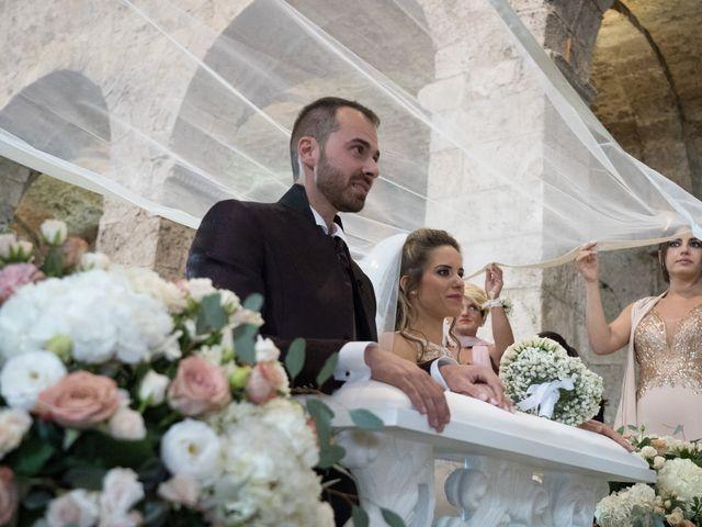 Il matrimonio di Sara e Alessio a Palestrina, Roma 51