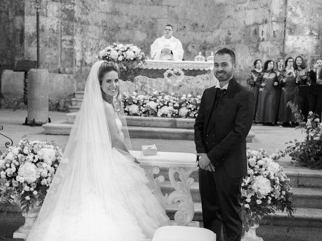 Il matrimonio di Sara e Alessio a Palestrina, Roma 53
