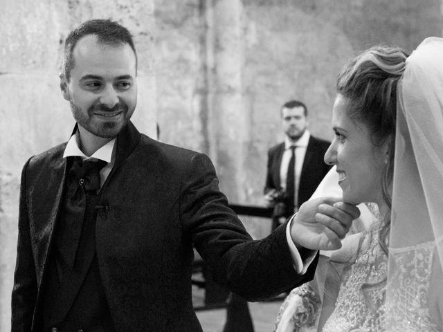 Il matrimonio di Sara e Alessio a Palestrina, Roma 55