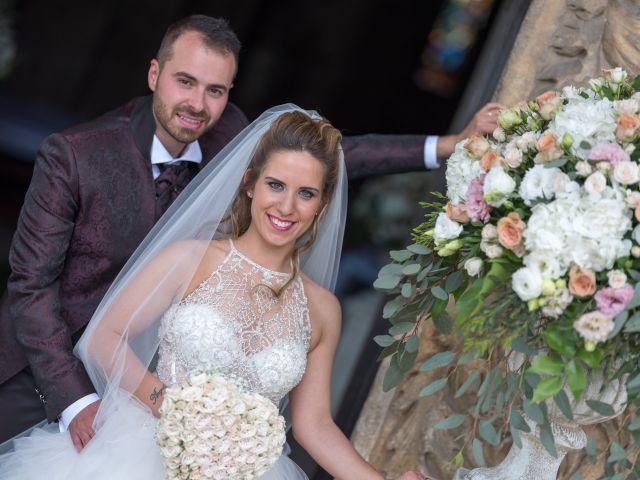 Il matrimonio di Sara e Alessio a Palestrina, Roma 58
